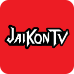 Jaikon tv Logo_Red